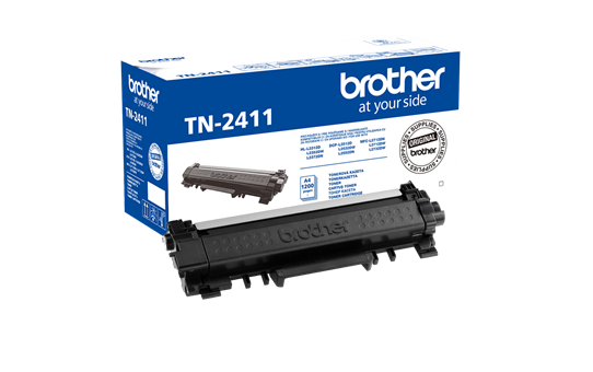 CMYK - Brother TN2411 - TN2411