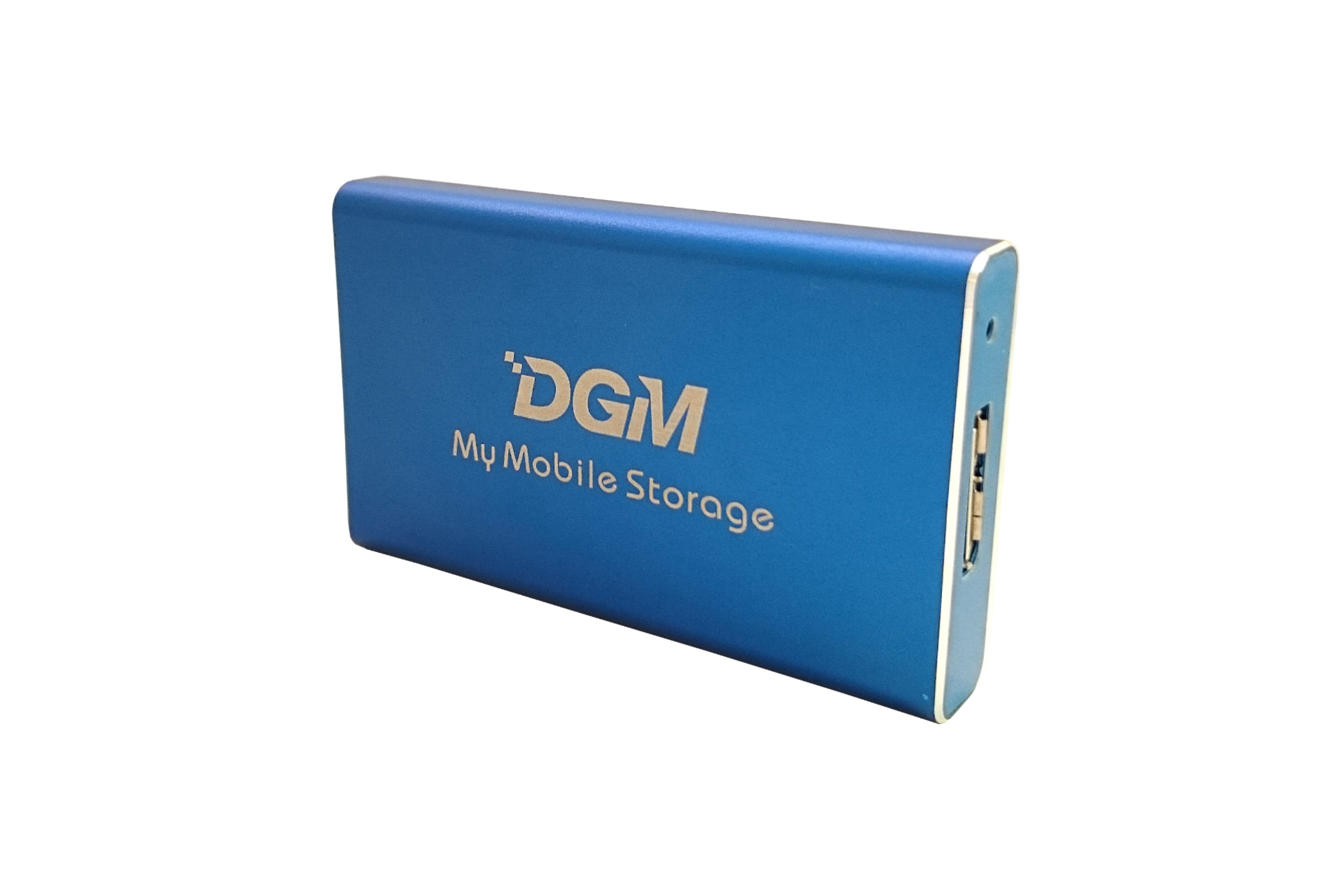 CMYK - DGM My Mobile Storage - MMS256BL