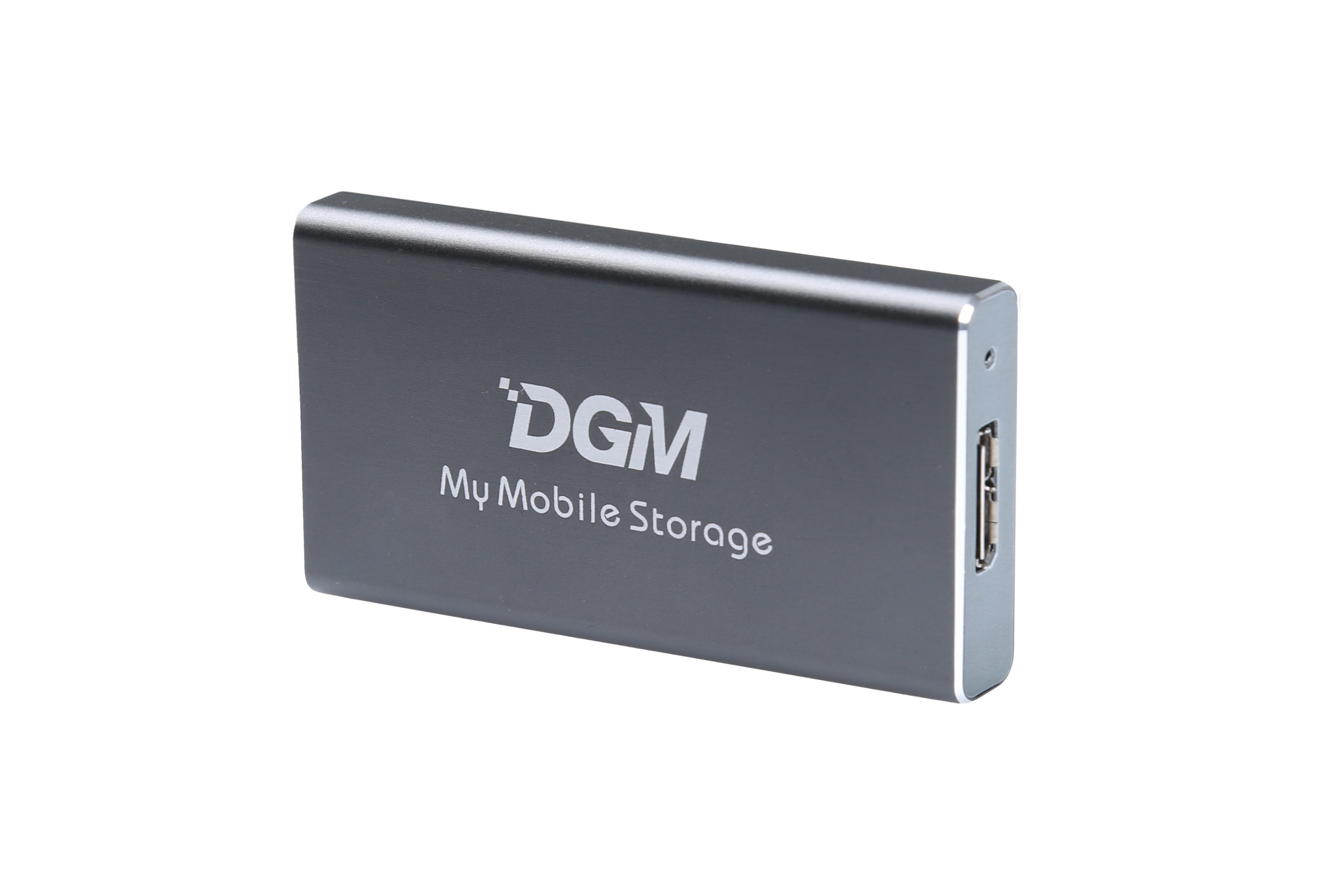 CMYK - DGM My Mobile Storage - MMS512SG
